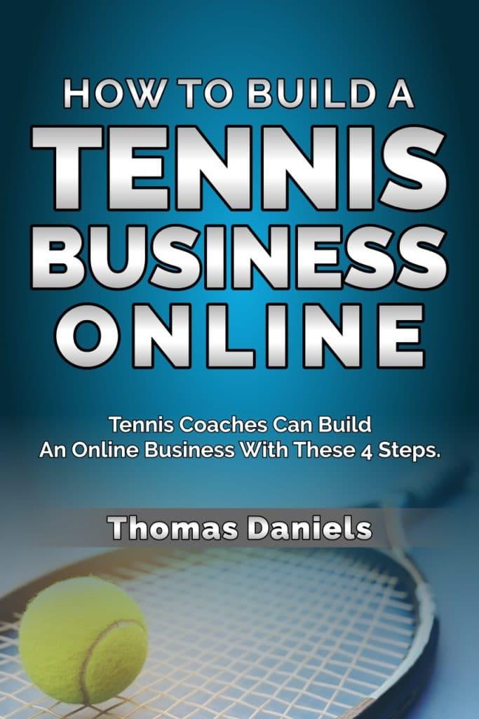 Tennis Coaching Business